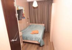 Капитал | Санкт-Петербург | м. Сенная Площадь | Wi-Fi | Стандартный двухместный номер с 1 кроватью и собственной ванной комнатой