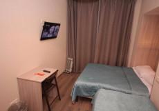 Капитал | Санкт-Петербург | м. Сенная Площадь | Wi-Fi | Стандартный трехместный номер с отдельной ванной комнатой