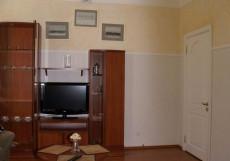 У Фонтана | Санкт-Петербург | м. Электросила | Парковка Двухместный номер Делюкс с 1 кроватью и балконом