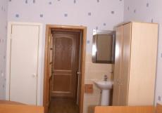 У Фонтана | Санкт-Петербург | м. Электросила | Парковка Стандартный двухместный номер с 2 отдельными кроватями