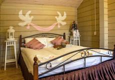 Уральский Теремок | Екатеринбург | С завтраком Комфорт двухместный (1 кровать)
