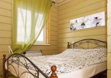 Уральский Теремок | Екатеринбург | С завтраком Эконом двухместный (1 кровать)