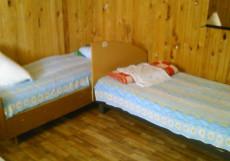 ДРУЖБА БАЗА ОТДЫХА | 17 км от Тамани | песчаные пляж Четырехместный эконом с общей ванной комнатой