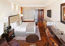 ИНТЕРКОНТИНЕНТАЛЬ МОСКВА ТВЕРСКАЯ Улучшенный двухместный (1 кровать)