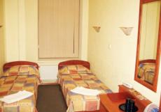 Альтбург на Литейном | Санкт-Петербург | м. Чернышевская | Wi-Fi | Двухместный номер с 1 кроватью или 2 отдельными кроватями