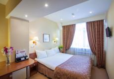 Мармара Стандартный двухместный номер с 1 кроватью или 2 отдельными кроватями