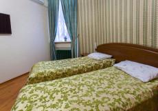Златоуст | м. ГОРЬКОВСКАЯ Двухместный номер бизнес-класса с 2 отдельными кроватями