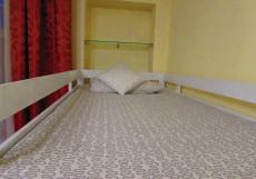 Right Place на Ковенском   Санкт-Петербург   м. Площадь Восстания   Парковка Кровать в общем номере для мужчин и женщин с 8 кроватями