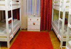 Right Place на Ковенском   Санкт-Петербург   м. Площадь Восстания   Парковка Кровать в общем 8-местном номере для женщин