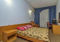 ШИНКАР | Пересыпь | песчаный пляж Апартаменты с одной спальней с видом на море