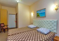 ШИНКАР | Пересыпь | песчаный пляж Стандартный двухместный с двумя отдельными кроватями