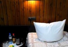 Зима Мини-отель   м. Маяковская   Парковка Стандарт двухместный (2 кровати)