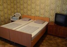 НИКА | Вардане | Сочи Стандарт двухместный (1 двуспальная или 2 односпальные кровати)