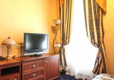 Бельведер Невский Бизнес Отель | г. Санкт-Петербург | м. Гостиный двор | Wi-Fi | Стандартный одноместный номер