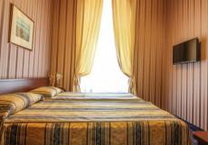 Бельведер Невский Бизнес Отель | г. Санкт-Петербург | м. Гостиный двор | Wi-Fi | Стандартный двухместный номер с 1 кроватью или 2 отдельными кроватями