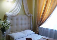 Престиж | Краснодар | С завтраком Стандарт двухместный (1 двуспальная или 2 односпальные кровати)