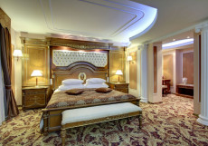 Измайлово Альфа - отель, гостиница в Москве Апартаменты Премиум