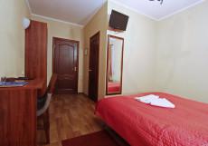 Аполлон | Санкт-Петербург | м. Лиговский проспект | Парковка Стандартный двухместный номер с 1 кроватью