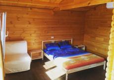 ПАРК-ОТЕЛЬ | Пицунда | 800 м от пляжа Трехместный с балконом