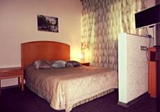 Красин | м. Маяковская | м. Баррикадная Улучшенный двухместный (1 кровать)