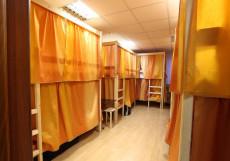 ДоброХостел | Москва | м. Пролетарская | Wi-Fi Кровать в общем 10-местном номере для мужчин и женщин