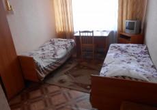 Юбилейная | Георгиевск | Центр Бюджетный двухместный (2 кровати)