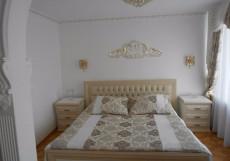 Юбилейная | Георгиевск | Центр Делюкс двухместный (1 кровать)