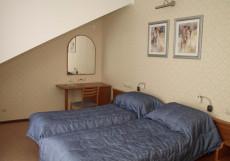 Pride Hotel | Прайд Отель | Березники | Березниковский театр | Парковка Улучшенный двухместный номер с 1 кроватью