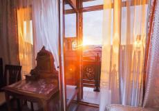 Поручик Ржевский | Сочи | Адлер | Олимпийский парк Полулюкс (2 кровати, балкон)