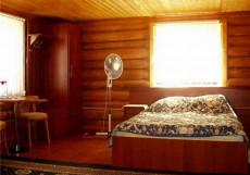 ЗОЛОТОЙ БЕРЕГ - ТЕРЛО | Абхазия | С завтраком Двухместный (1 двуспальная или 2 односпальные кровати)