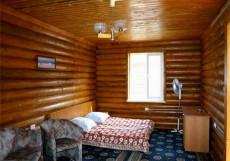 ЗОЛОТОЙ БЕРЕГ - ТЕРЛО | Абхазия | С завтраком Бюджетный двухместный (1 двуспальная или 2 односпальные кровати)
