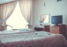 СОРОЧАНЫ ГОЛЬФ ОТЕЛЬ - Golf Hotel Sorochany | пляж | рыбалка | футбольное поле Люкс Комфорт с сауной
