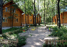 Домик в Лесу База отдыха | Свияжск Дом для отпуска на 6 человек
