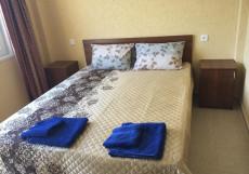ДИОНИСИЙ | Пицунда | пляж 1-я линия Двухместный с одной кроватью