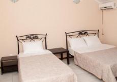 ВИЛЛА ДАНА | Пицунда | 6 минут до пляжа Двухместный с двумя отдельными кроватями и ванной комнатой