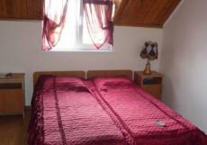 ВИЛЛА ДАНА | Пицунда | 6 минут до пляжа Бюджетный двухместный с двумя отдельными кроватями