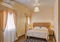 Отель Наири | Nairi Hotel | Волгоград | р. Волга | Парковка Люкс с гидромассажной ванной