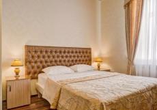 Отель Наири | Nairi Hotel | Волгоград | р. Волга | Парковка Стандартный двухместный номер с 1 кроватью