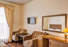 Отель Наири | Nairi Hotel | Волгоград | р. Волга | Парковка Двухместный номер