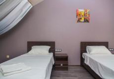Boutique Hotel Loft | Бутик-отель Лофт | Самара | р. Волга | Парковка Твин