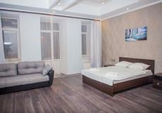 Boutique Hotel Loft | Бутик-отель Лофт | Самара | р. Волга | Парковка Комфорт с балконом