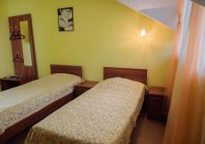 Вояж   Альметьевск   пляж   Парковка Двухместный номер с 1 кроватью или 2 отдельными кроватями