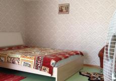 ЗВЁЗДНАЯ | Новомихайловский | Парковка Делюкс двухместный (1 кровать)