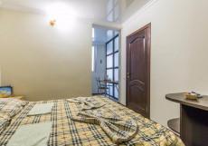 DEL MAR - ДЕЛЬ МАР | Новомихайловский Улучшенный двухместный (1 кровать)