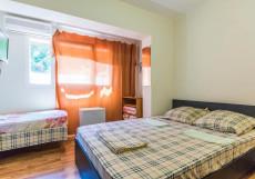 DEL MAR - ДЕЛЬ МАР | Новомихайловский Улучшенный двухместный (кровать 'king-size')