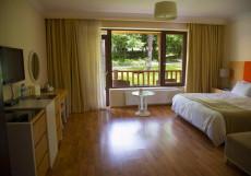 Lopota Lake Resort & Spa | Напареули | Парковка | Бассейн | Стандартный двухместный номер с 1 кроватью или 2 отдельными кроватями
