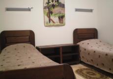 Twins Old Cellar | Напареули | Парковка Двухместный номер с 1 кроватью или 2 отдельными кроватями