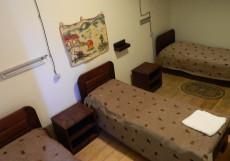 Twins Old Cellar | Напареули | Парковка Трехместный номер