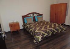 My Sweet Home | Напареули | Парковка | Двухместный номер с 1 кроватью и видом на сад