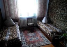 Райский уголок | Raiskiy ugolok | Тамга | о. Ыссык-Куль | Парковка Двухместный номер с 1 кроватью или 2 отдельными кроватями + дополнительной кроватью